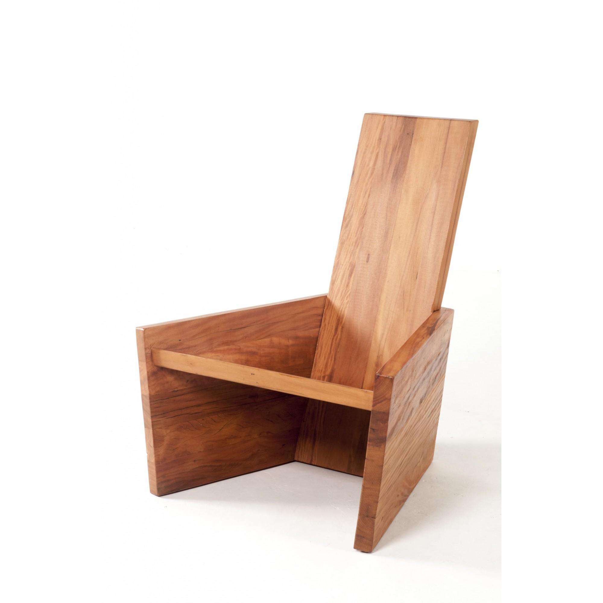 Cadeira canto