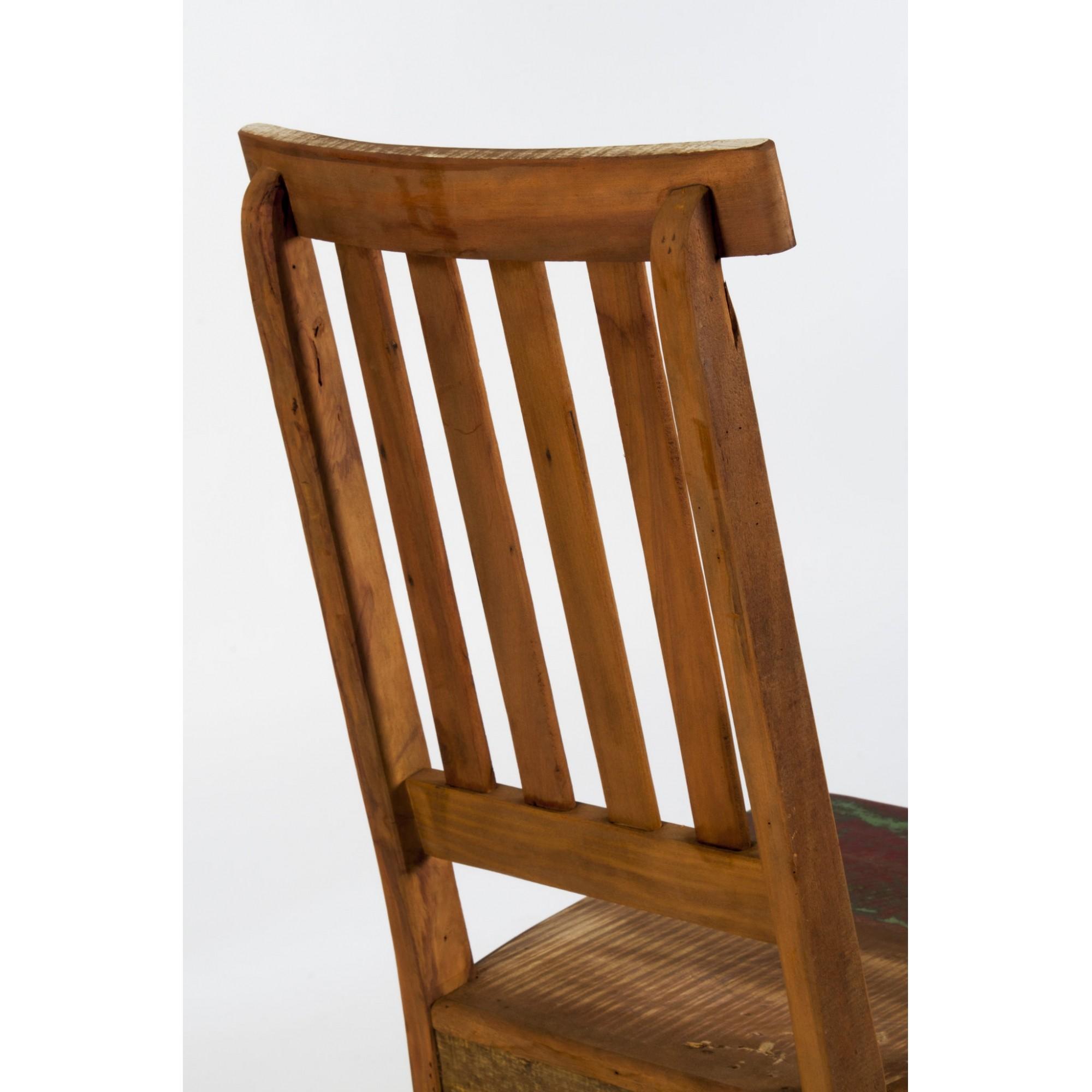 Cadeira estação