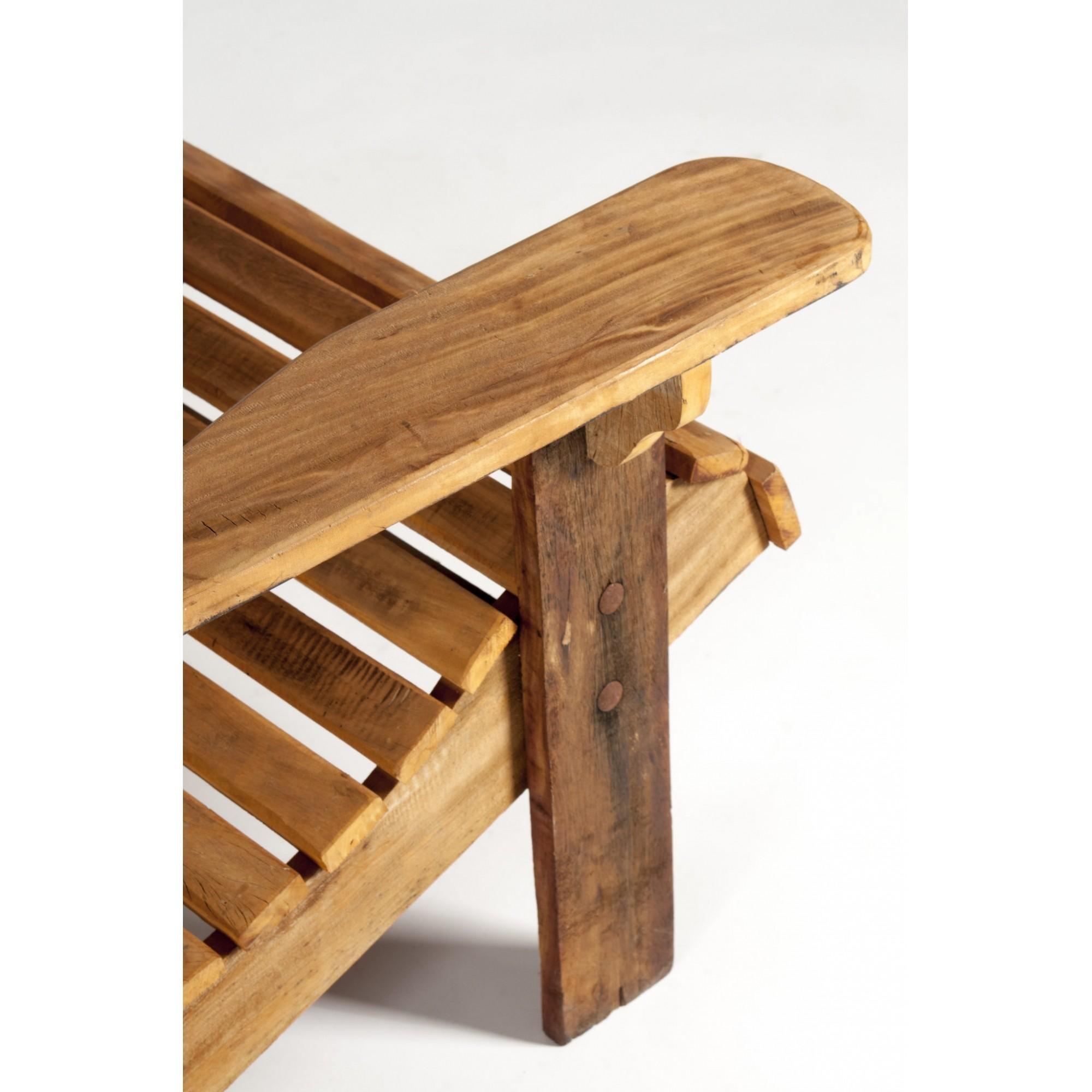 Cadeira pavão 2 lugares