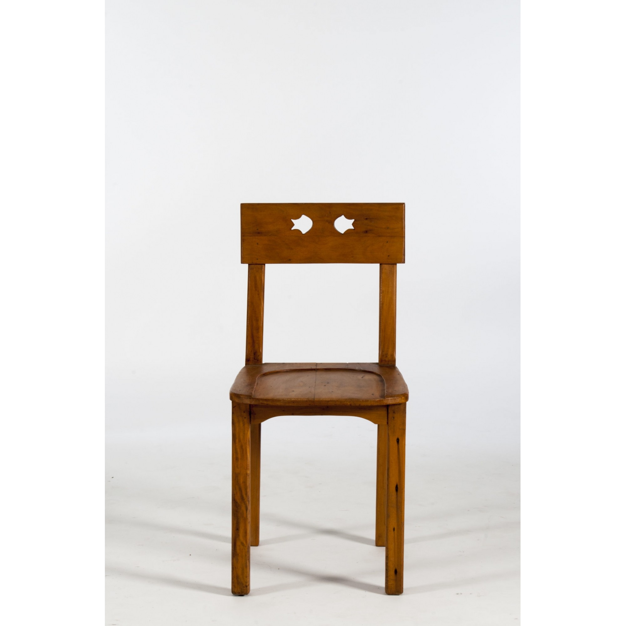 Cadeira peixe