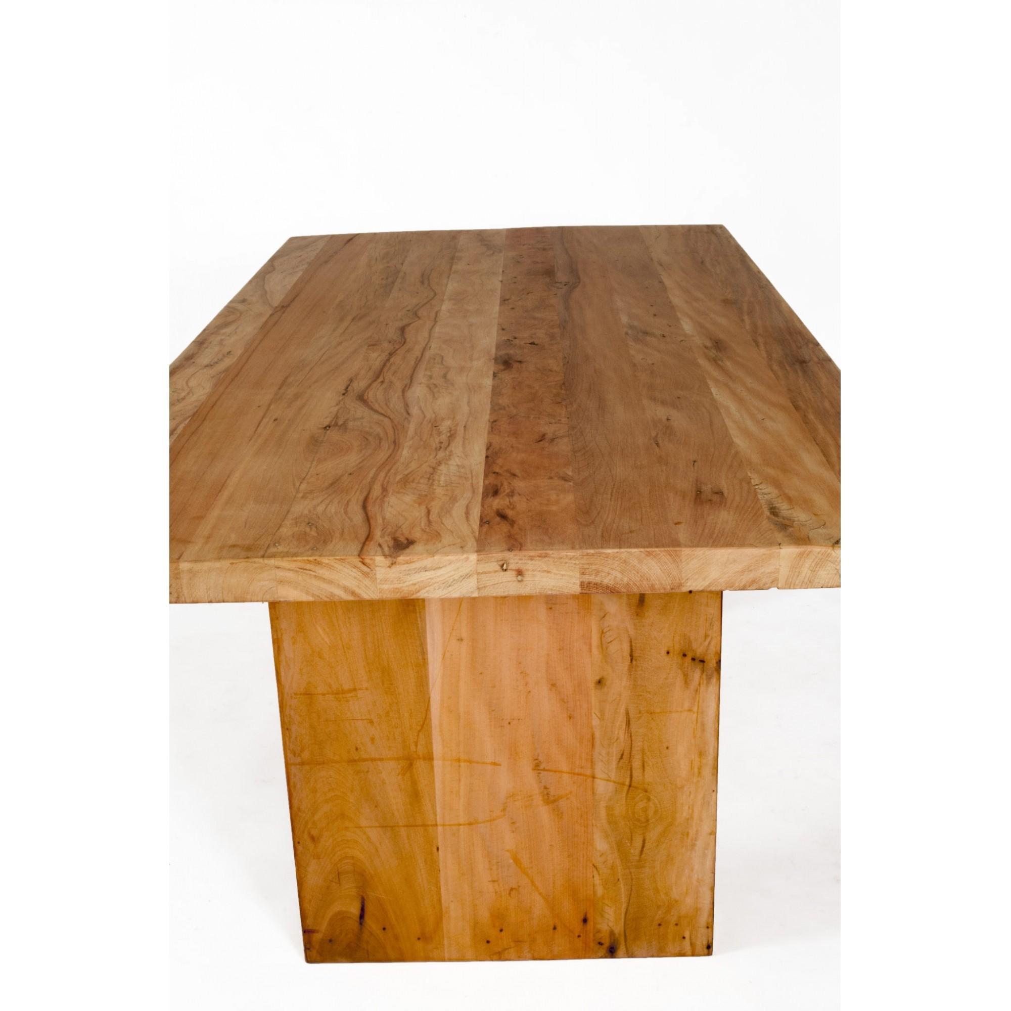 Mesa de jantar viga pi