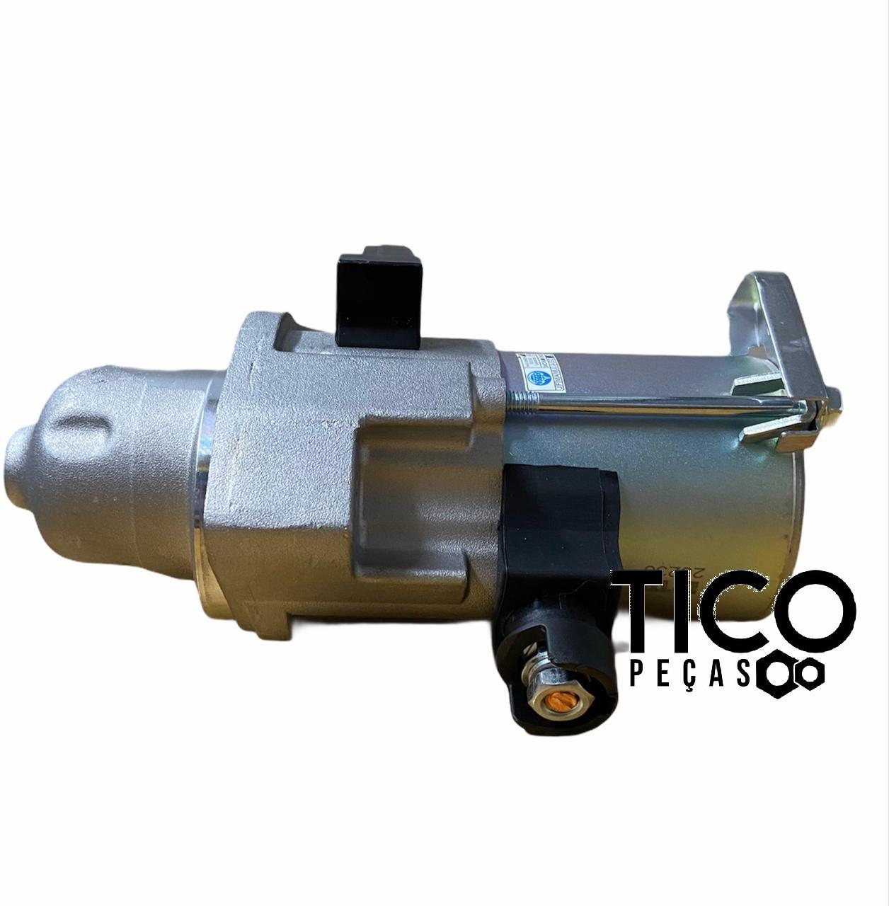 MOTOR DE PARTIDA 12V 10D - DITA 20236