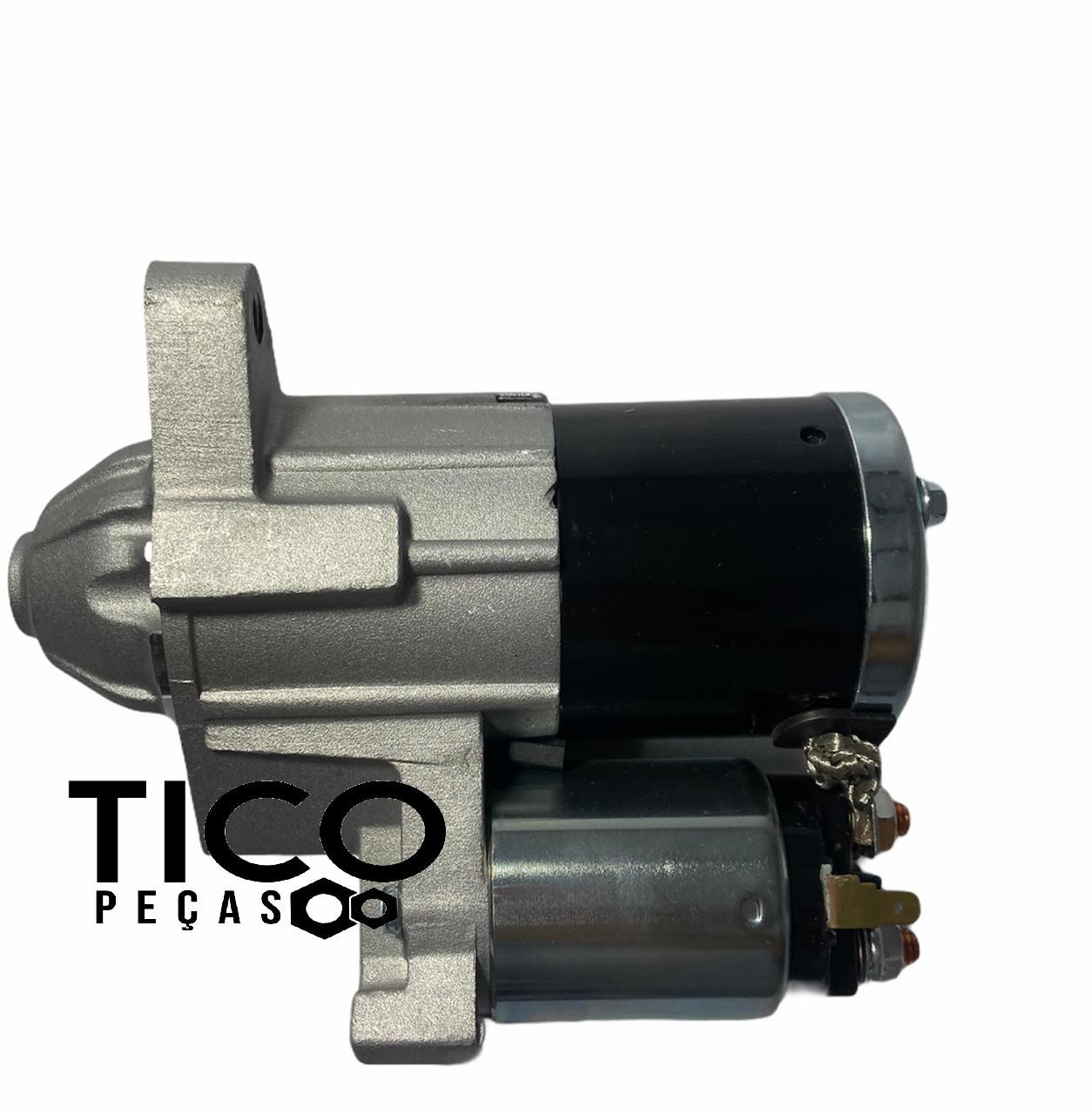 MOTOR DE PARTIDA 12V 10D - DITA 20327
