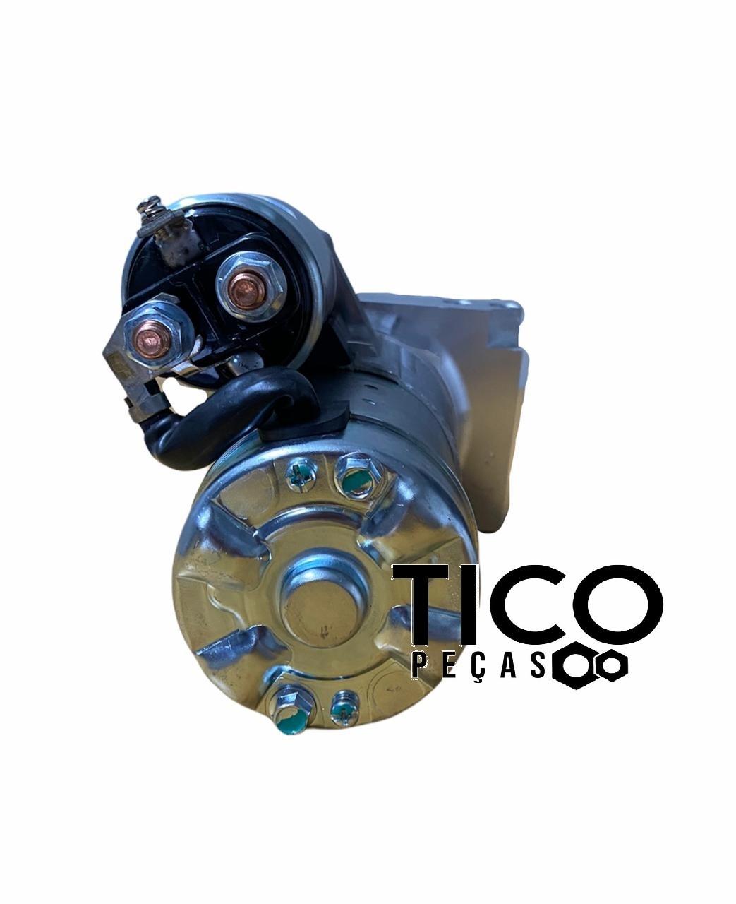 MOTOR DE PARTIDA 12V 10D - DITA 20363
