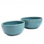 Bowl Cerâmica Azul