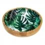 Bowl Madeira Leafage NF
