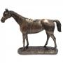 Cavalo Inglês Decorativo