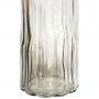 Garrafa Vidro Transparente Decorativa