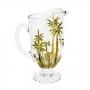 Jarra Cristal Palm