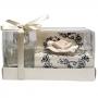 Kit Caixa Difusor Flor