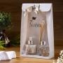 Kit Sabonete / Difusor Bamboo