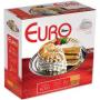 Porta Bolo Euro Inox 2 Peças