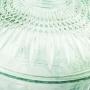 Potiche Decorativo Queen Verde
