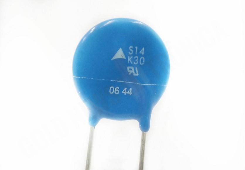 100 peças Varistor S14k30 Epcos
