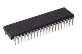 10 Peças Circuito Integrado Intel P8272-A