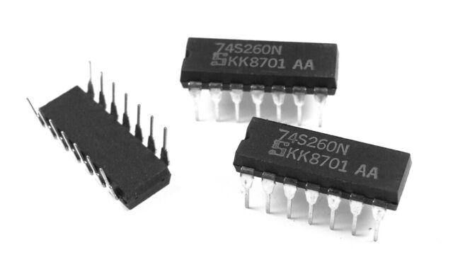 10 peças Circuito Integrado Motorola MPQ2907