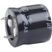 10 Peças SNAP IN 220uf X 450V 35X40mm EPCOS B43503A5227M090