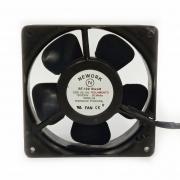 2 Peças Coler Nework RT-120 110/220V 20wats 120x120x38mm