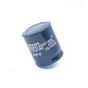 CAPACITOR ELETROLITICO 220UF 450V RADIAL SNAP-IN 35X40MM B43503-A5227-M90 EPCOS (B43503A5227M90)