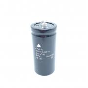 CAPACITOR ELETROLITICO GIGA 2200UF 350V 51X106MM B43455-B4228-M EPCOS