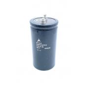 CAPACITOR ELETROLITICO GIGA 4700UF 350V 76X145MM B43875-A4478-Q EPCOS (USADO)