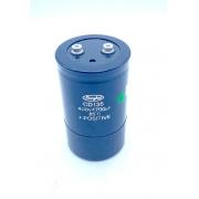 CAPACITOR ELETROLITICO GIGA 4700UF 450V 77X132MM JIANGHAI (USADO)