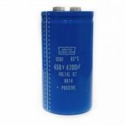 Capacitor Giga Chemi-con 4700UF X 450V 85ºC 48L14L 03