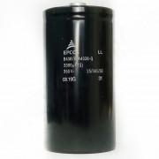 Capacitor Giga EPCOS 3300UF X 350V B43876-A4338-Q