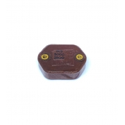 CAPACITOR MICA 1K5 2500VDC T 5000VDC P ICL CAPACITORES (1,5K)