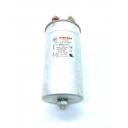 CAPACITOR PPM 100UF 330V 600VDC 75X153MM M12 4.16.84.0067 DUCATI (USADO)