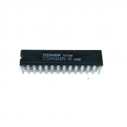 CIRCUITO INTEGRADO DIP 28 PINOS TC51832ASPL-10 TOSHIBA