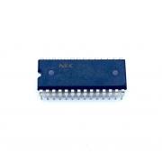 CIRCUITO INTEGRADO DIP 28 PINOS V20810-M2080-B200 NEC (V20810M2080B200)