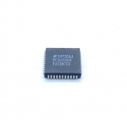 CIRCUITO INTEGRADO SMD PLCC 44 PINOS PC16550DV NATIONAL