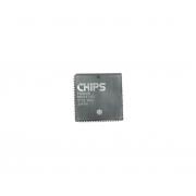 CIRCUITO INTEGRADO SMD PLCC 68 PINOS MB212T301 CHIPS