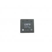 CIRCUITO INTEGRADO SMD PLCC 84 PINOS P82C301C CHIPS