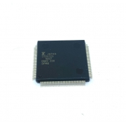 CIRCUITO INTEGRADO SMD QFP-100 PINOS CG24123 MBCG24123-4207PF FUJITSU