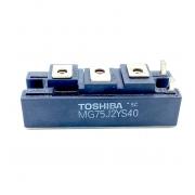 MODULO IGBT MG75J2YS40 TOSHIBA (USADO)