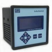 Multimedidor WEG MMW02 50/60HZ