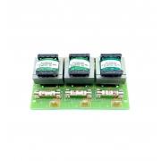 PLACA RETIFICADOR TRIFÁSICO TP S 440 01.500.170 CP170/A CP ELETRONICA