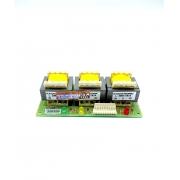 PLACA TP 220V CTA 01.500.157 CP157/A CP ELETRONICA