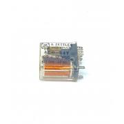 RELE 12VDC AZ10-S4Y-185 A.ZETTLER (AZ10S4Y185)