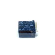 RELE 12VDC AZ10-S4Z-325 A.ZETTLER (AZ10S4Z325)