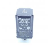 RELE 214ACPSOX-12 3413083-3 120VAC TEMPO DE ATRASO 2 SEGUNDOS MAGNECRAFT (214ACPSOX12 34130833)