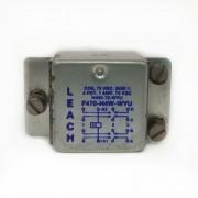 Relê Leach Militar 14 pinos H400-72-WYU F470-H4W-WYU