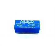 RELE RD1NAC1 6VCC METALTEX