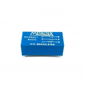 RELE RD2NAC1 6VCC METALTEX