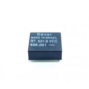 RELE RF531 6VCC 406.001 SAVAR