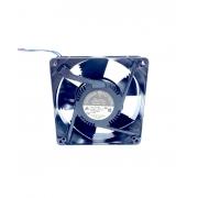 VENTILADOR 127X127X38MM 12VDC 1,3A 16W 031200 GL12B7 COMAIR ROTRON (USADO)