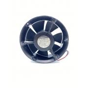 VENTILADOR 172X51MM 24VDC 03FIOS 4376261 TYP 6224N/9 PAPST (USADO)