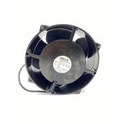 VENTILADOR 200X71MM W1G180-AB47-24 24VDC 2,27A 97W EBM PAPST (W1G180AB4724 SEMI-NOVO)